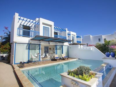 "Photo for ""Enjoy the Holiday while Staying in this Villa"" Protaras Villa 71"