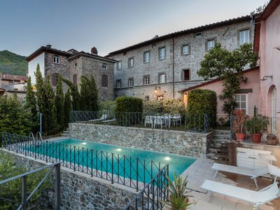Photo for PALAZZO GIUSTI: Understated Luxury with a Welcoming Ambience on the Hills of Lucca