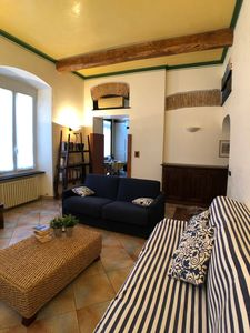 Photo for Vale's house, spacious and luminous apartment in a period building