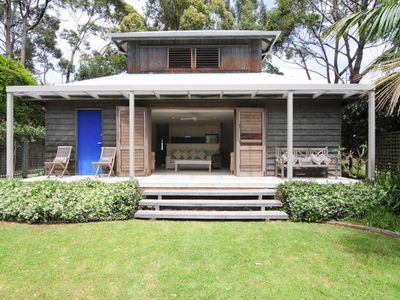 Photo for The Bungalow :-: Jervis Bay Rentals