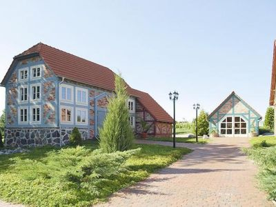 Photo for Holiday homes, Rattey  in Strelitzer Seenplatte - 8 persons, 4 bedrooms