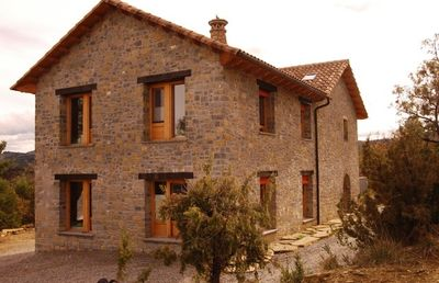 Photo for Rural apartment La Cicuarala for 8 people