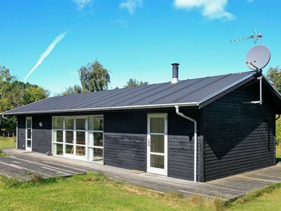 Photo for Beautiful Holiday Home in Tranekær with Barbecue