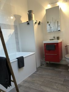 Photo for The squirrel, large studio in the heart of Rouen
