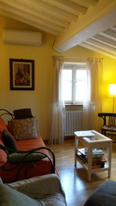 Photo for Charming and cozy  apartment in the historical centre, own label wine tasting