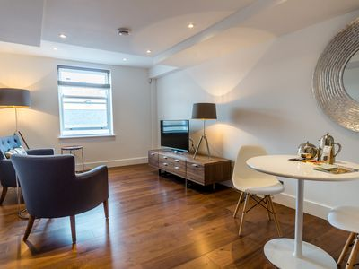 Photo for High Spec 1 Bed Apartment in city centre
