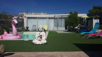 Photo for Budha House with Pool