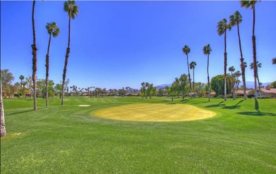Photo for Newly remodeled condo with mountain & golf course views, and pet friendly
