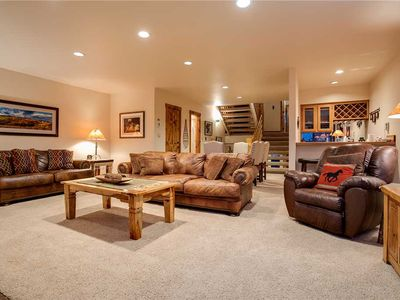Photo for Perfect Summer Townhome - Gorgeous 4 Bedroom Steamboat Townhome with Beautiful Views