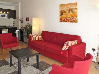 Photo for Apartment Villaggio Porto Letizia (PLZ176) in Porlezza - 4 persons, 1 bedrooms