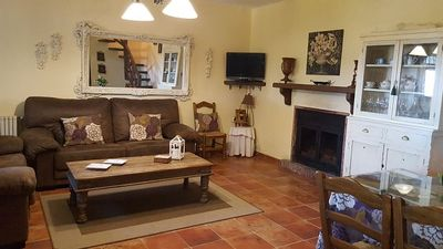 Photo for Self catering Cortijo Alnarache for 8 people