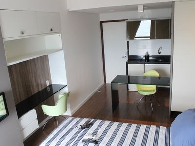 Photo for Flat Ocean View in Recife Boa Viagem