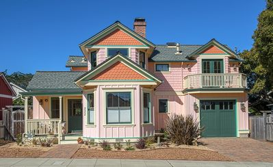 Photo for 3715 - Bliss by the Sea ~  Close to the Beach, Trails & the Aquarium!!