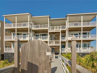Photo for Top Floor Condo with Breathtaking Ocean and Pier Views