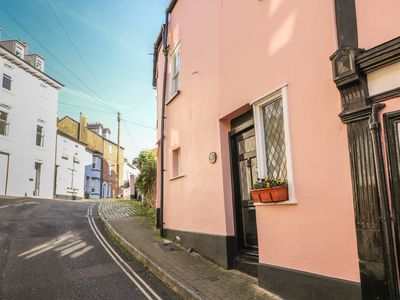 Photo for Millers Cottage, DARTMOUTH
