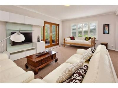 Photo for This tastefully decorated and superbly furnished apartment exudes luxury.