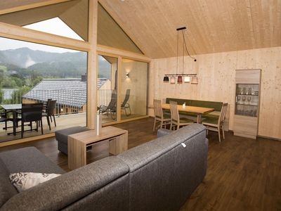 "Photo for See-Chalet ""Family Time"" 622/632 B & B 3 N. - Regitnig - 4 * Hotel & Chalets"