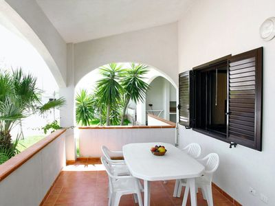 Photo for 2 bedroom Apartment, sleeps 4 in Lupetto with Air Con and WiFi