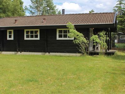 Photo for Vacation home Truust in Fårvang - 4 persons, 2 bedrooms