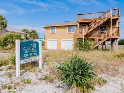 Photo for Steps to the Beach ~ Private Balcony and Grill ~ Near Great Area Attractions!