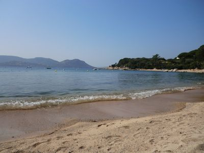 Photo for Private estate Cala Rossa, Porto-Vecchio, Villa 6 bedrooms, magnificent views