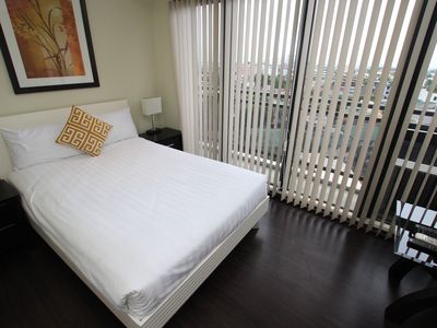 Photo for Cozy 1-Bedroom unit @Knightsbridge 0711