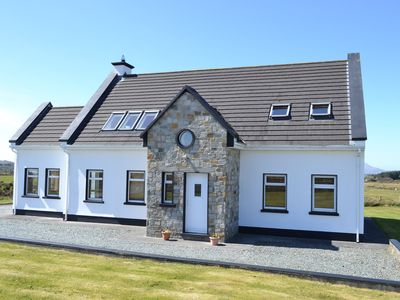 Photo for Reek View House, Kilgeever, Louisburgh. Co. Mayo