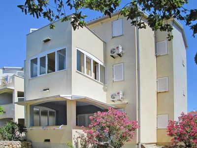 Photo for Holiday flat Vlado, Novalja  in Pag - 6 persons, 2 bedrooms