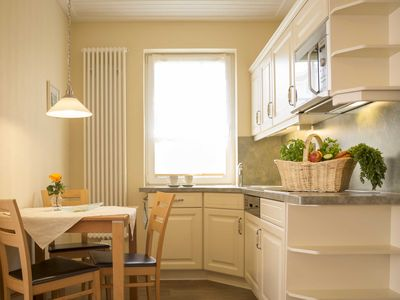 Photo for Holiday house Kogge - Apartment house Hanseatic