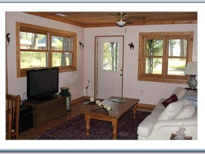 Photo for 2BR Guest House Vacation Rental in Bigfork, Montana
