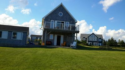 Photo for Oceanview Beach Cottage and Bunkie