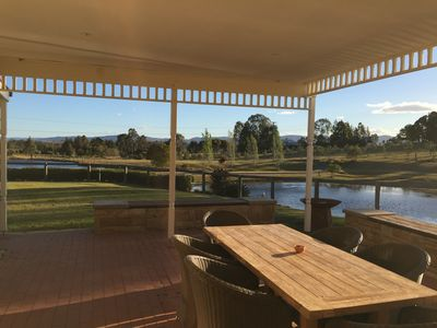 Photo for McLaren Lodge Lovedale, Hunter Valley