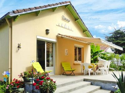Photo for holiday home, Tharon-Plage  in Loire - Atlantique - 6 persons, 2 bedrooms