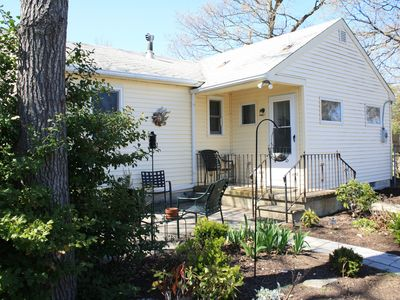 Photo for Cape May Vacation Rental  - Three minute walk to Delaware Bay -  Pet Friendly!