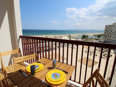 Photo for Apart-Rent-Studio with seaview (0002)