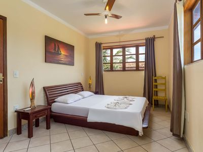 Photo for House 4 rooms, swimming pool, WIFI, beach-Taperapuan, hosts 15 people