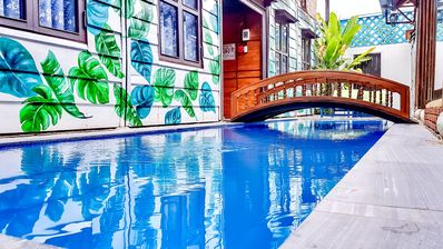 Photo for Hoi An Wooden Villa*