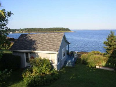 Photo for 1BR Cabin Vacation Rental in Orrs Island, Maine