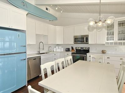 Photo for Hilton Head Beach Villa 4-Oceanfront Paradise, Freshly Painted and Updated!!