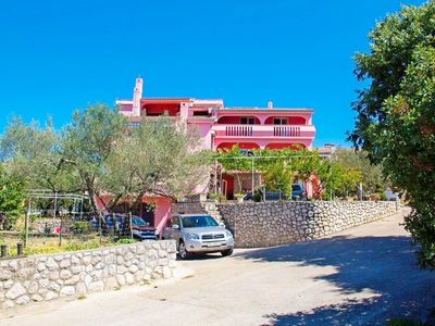 Photo for Apartments Davorka, (10984), Krk, island of Krk, Croatia