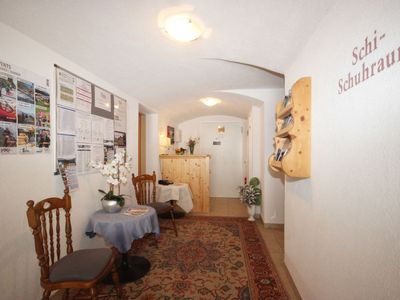 Photo for Apartment in the center of Mathon with Parking, Internet, Balcony, Garden (706724)