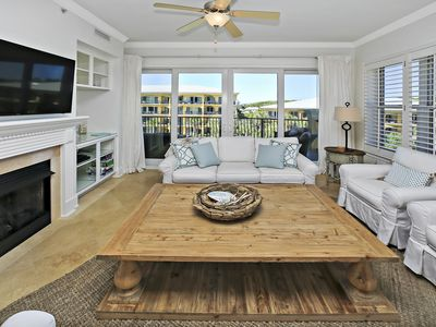Photo for Adagio D-305 Poolside, Corner Unit- Newly Remodeled for 2019!