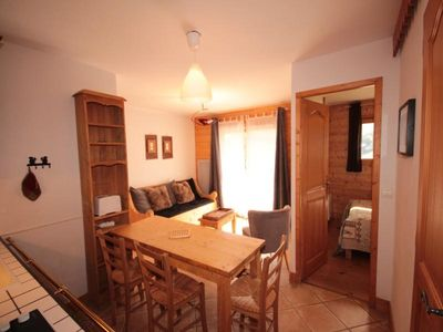 Photo for Apartment Les Saisies, 2 bedrooms, 6 persons