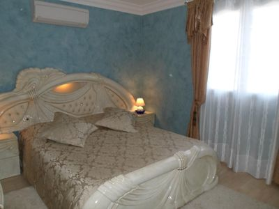 Photo for Bed and Breakfast in villa Carlain charming property