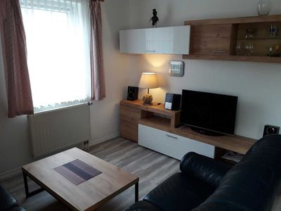 Photo for Fewo Sommergarten 40 / 10-2 bedrooms up to max. 5 pers. and 1 Baby - Summer garden 4010 / MANT