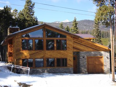 Photo for The Flurry Lodge - Four Bedroom House, Sleeps 8