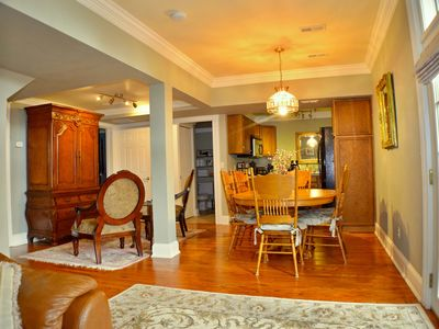 Photo for The Heart of Manitou Springs. Award-winning. Luxurious. Historic. 1st Floor unit