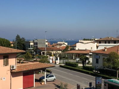 Photo for DESENZANO CENTRO APARTMENT LAKE VIEW