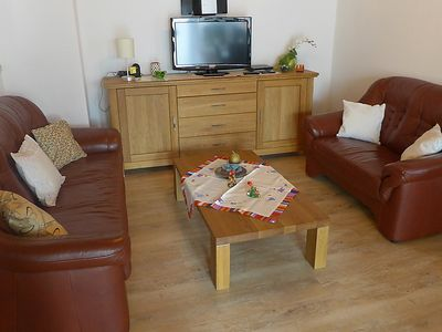 Photo for Apartment Nordwind  in Norddeich, North Sea - 4 persons, 2 bedrooms