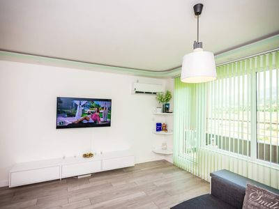 Photo for Beautiful modern 1bed flat